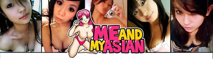 enter Me And My Asian members area